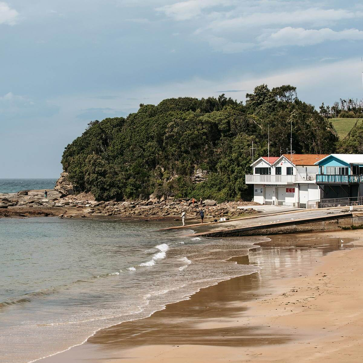 Terrigal Beach House – Location