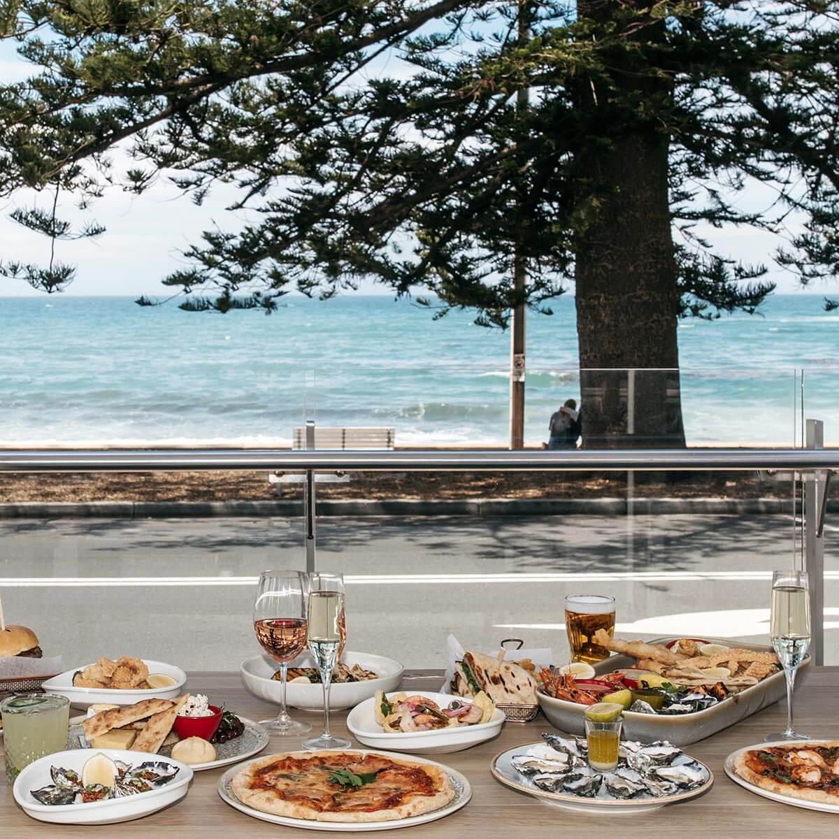 Terrigal Beach House – Outdoor Dining